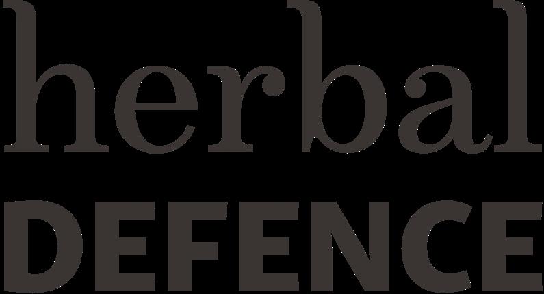 Herbal Defence Logo